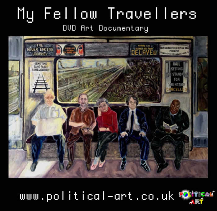 my fellow travellers art documentary